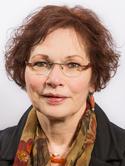 Fraktionsmitglied Erika Pudleiner