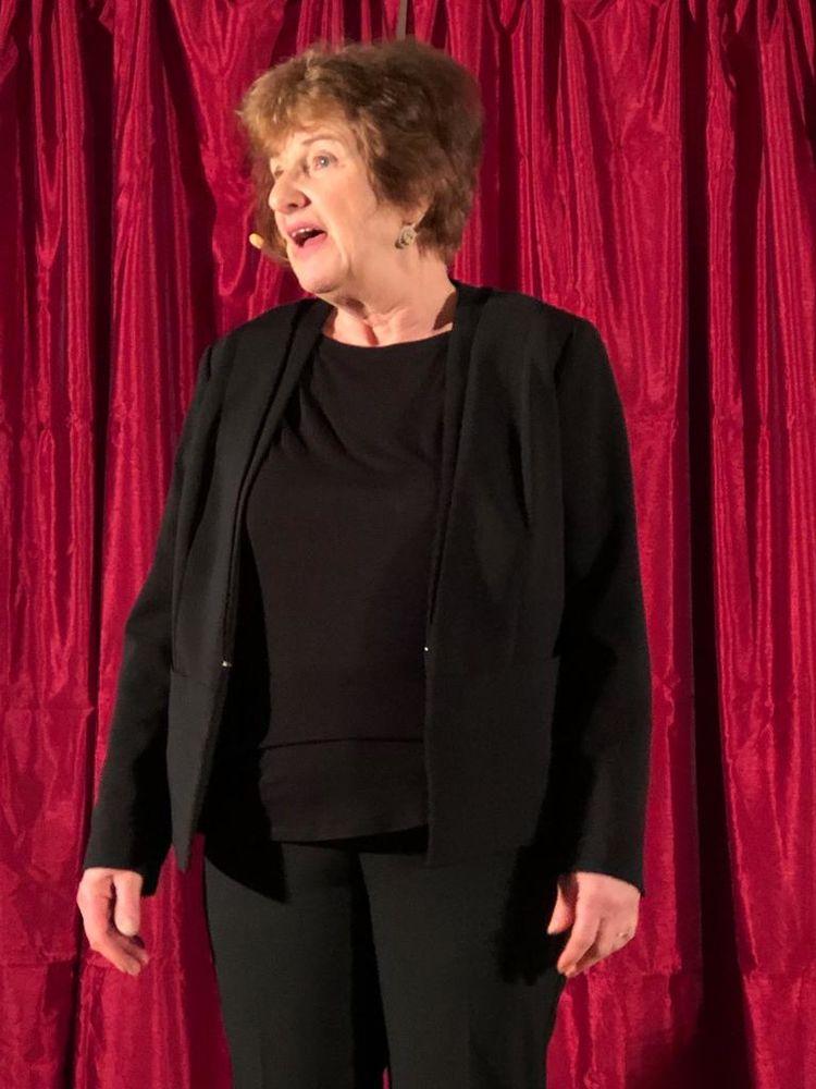 Josefine Gartner